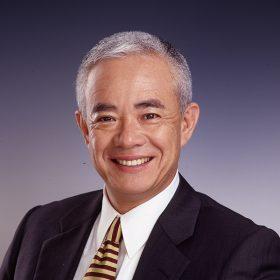 Hideo Amemiya