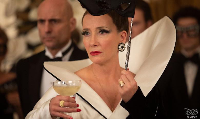 The Baroness von Hellman
