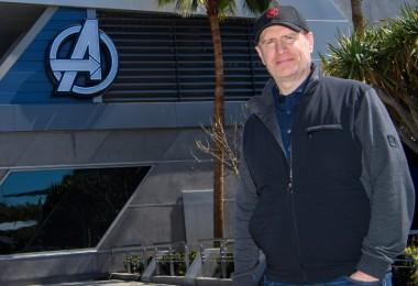 D23 Inside Disney Episode 90   Josh D'Amaro and Kevin Feige Talk Avengers Campus at Disney California Adventure