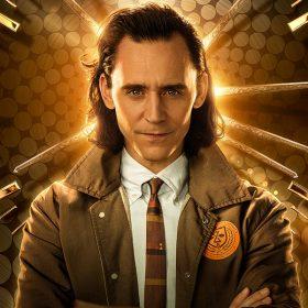 D23 Inside Disney Episode 91 | Tom Hiddleston on His New Disney+ Series Loki