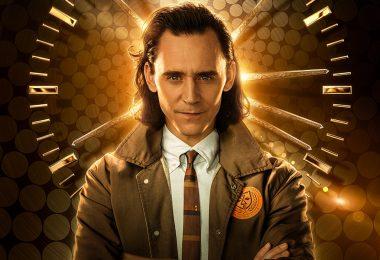 D23 Inside Disney Episode 91   Tom Hiddleston on His New Disney+ Series Loki