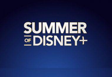Summer of Disney+
