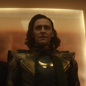 7 Magical, Mischievous Highlights from the Loki Press Conference