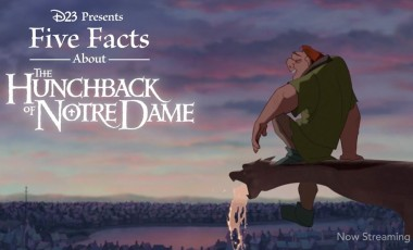 Get Topsy-Turvy with 5 Facts About The Hunchback of Notre Dame