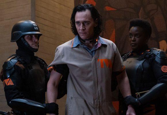 Meet the Characters of Loki