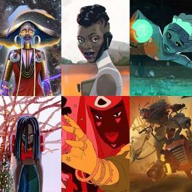 Disney+ Taps Top African Talent for Animated Anthology Kizazi Moto: Generation Fire