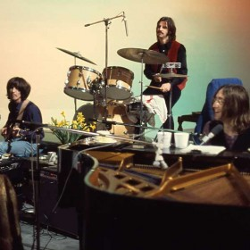 The Beatles: Get Back to Debut on Disney+ This Thanksgiving Holiday