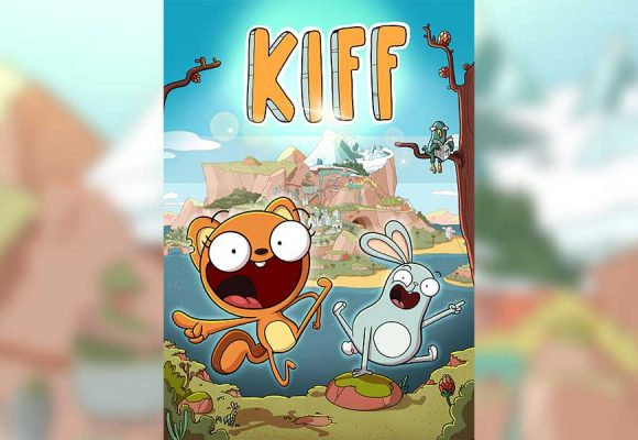 Adorable New Series Kiff Coming Soon to Disney Channel—Plus More in News Briefs