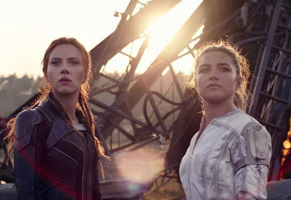 5 Secrets Revealed at the Black Widow Press Conference
