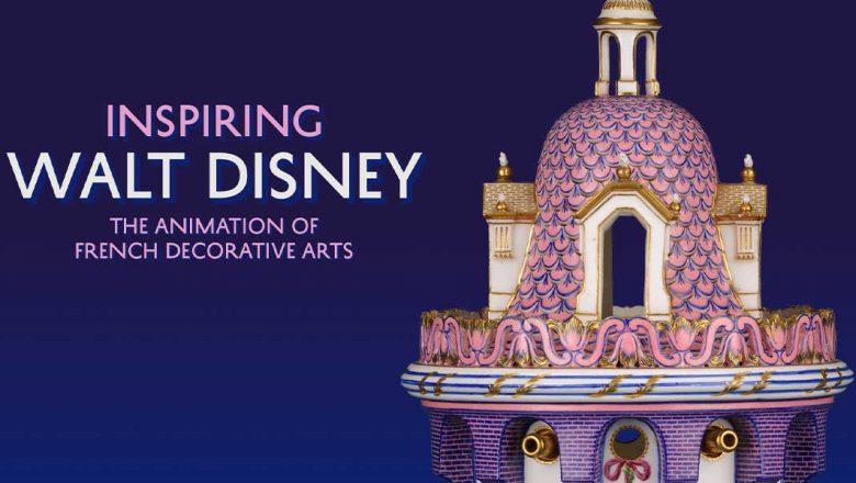 Disney anuncia exposição no Metropolitan