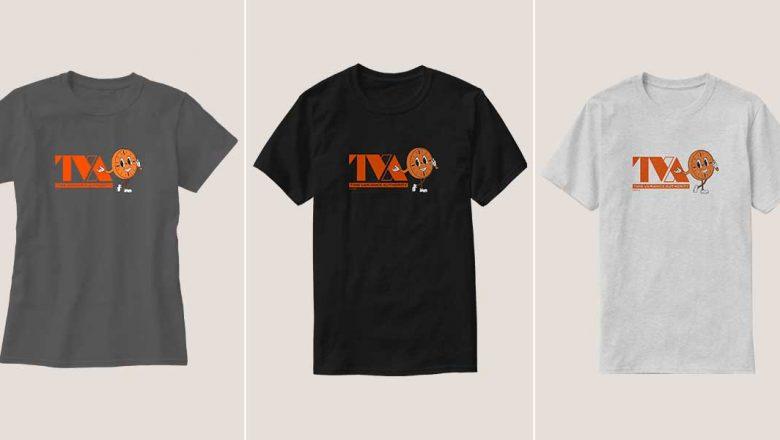 loki miss minutes t-shirt