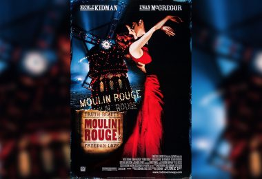 Setting the Stage: Revisiting Moulin Rouge