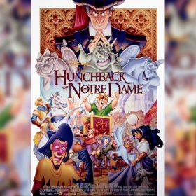 hunchback of notre dame archives
