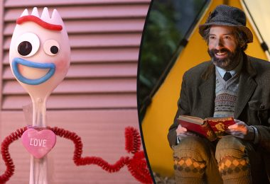 D23 Inside Disney Episode 93 | Tony Hale on Creating Forky and The Mysterious Benedict Society