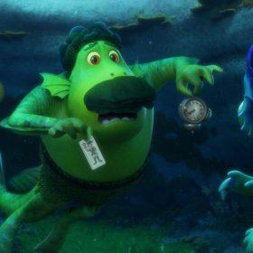 D23 Inside Disney Episode 92 | Jim Gaffigan on Disney and Pixar's Luca