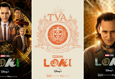 Make Mischief with These Downloadable Loki Phone Wallpapers