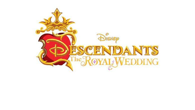 """""""Descendants: The Royal Wedding"""" ganha teaser e data de estreia"""
