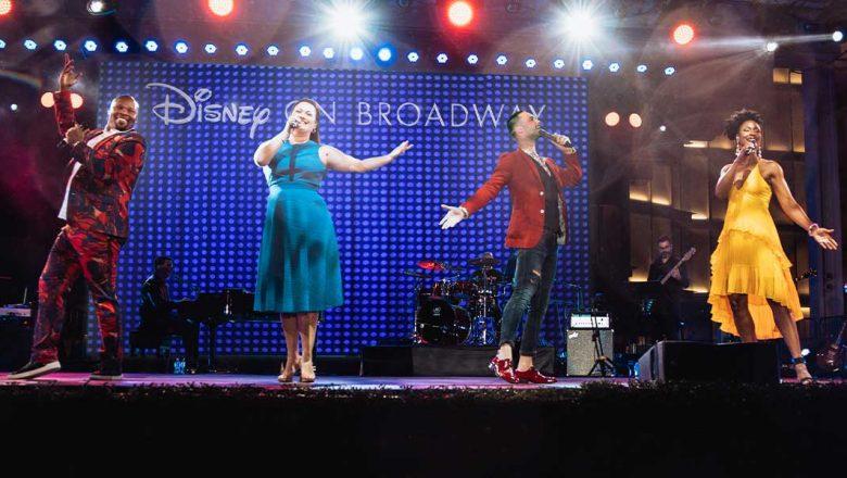 Disney anuncia show beneficente para reabertura da Broadway