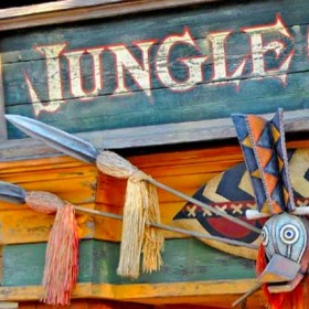 jungle cruise 5 facts