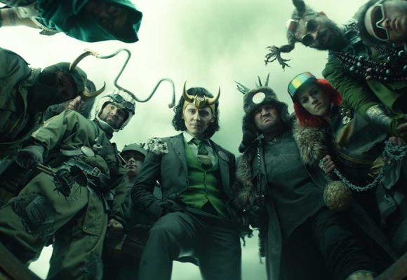 The Loki Series is Filled with Glorious Easter Eggs
