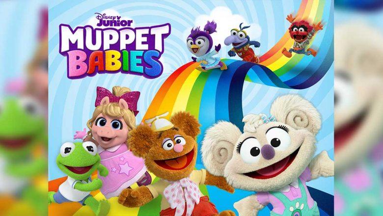 "Gonzo-rela: ""Muppet Babies"" discute gênero e princesas"