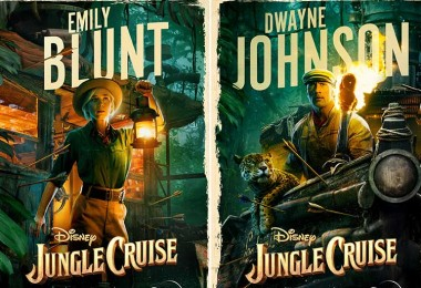 Meet the Characters of Disney's Jungle Cruise