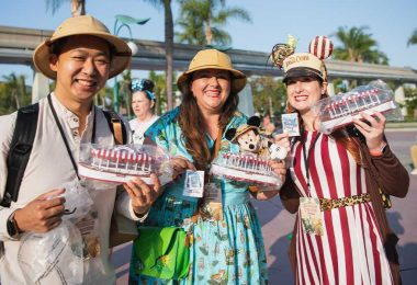 D23 Gold Members preview the world-famous Jungle Cruise at Disneyland Park!