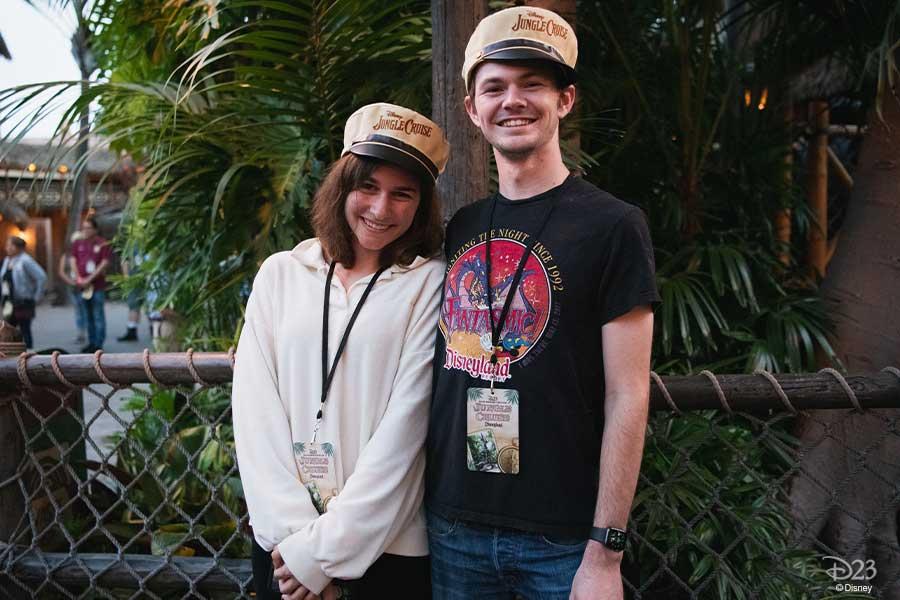 jungle cruise event recap