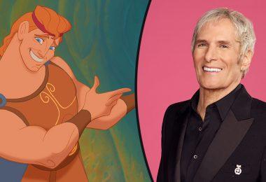 D23 Inside Disney Episode 95 | Michael Bolton on Celebrity Dating Game