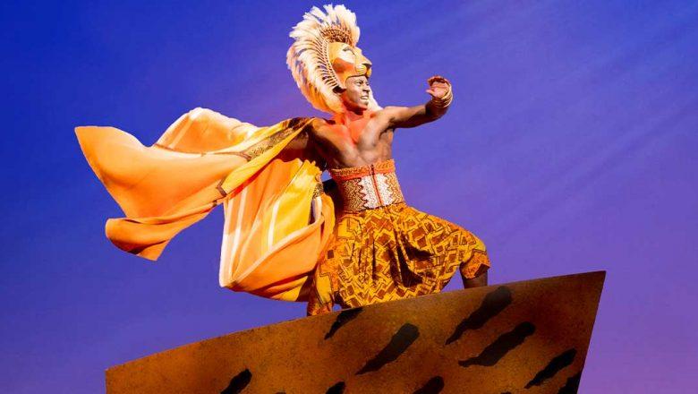 """Disney divulga elenco do retorno de """"O Rei Leão"""" na Broadway"""
