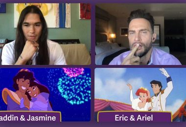 What's Your Dream Disney Wedding? Play Along with the Stars of Descendants: The Royal Wedding