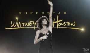 Superstar: Whitney Houston
