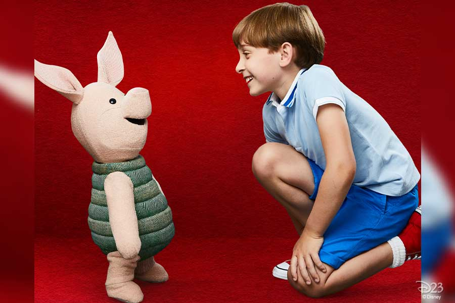 Winnie the Pooh: The New Musical Adaptation