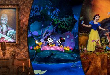 D23 Inside Disney Episode 101 | Imagineer Jeanette Lomboy on Aulani and Hidden Disneyland Attractions