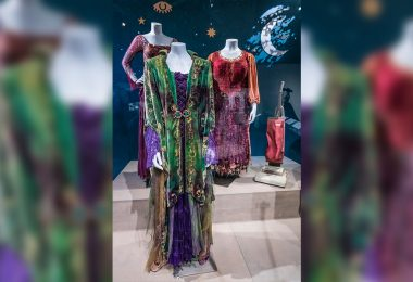 Heroes and Villains: The Art of the Disney Costume – MoPop