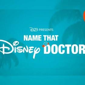 name that disney doctor