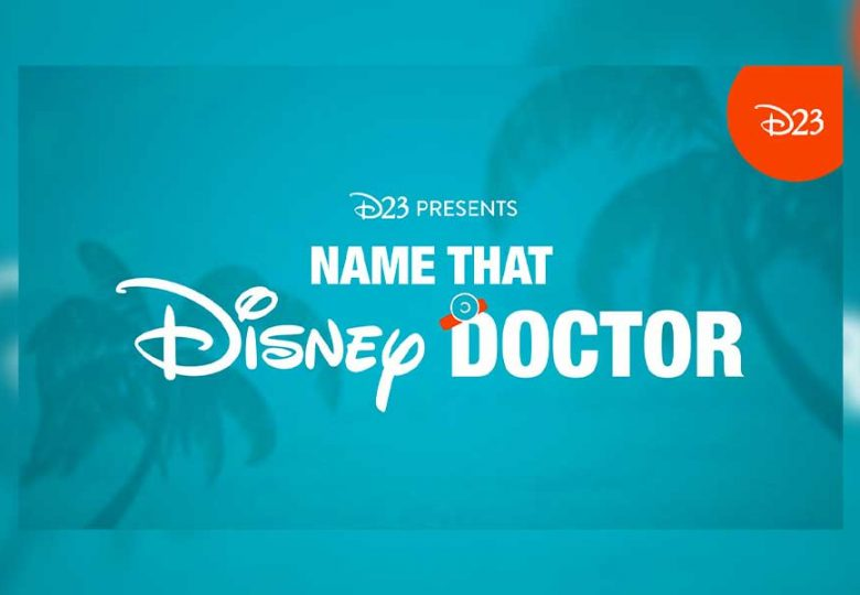 Name That Disney Doctor with the Cast of Doogie Kamelaoha, M.D.