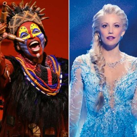 How Disney Is Bringing the Magic Back to Broadway and Beyond