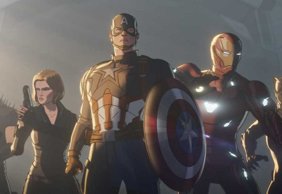 Behind the Music of Marvel Studios' What If…?