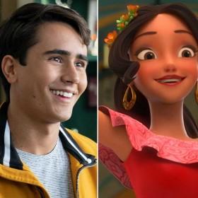 What to Stream on Disney+ and Hulu to Celebrate Hispanic Latinx Heritage Month