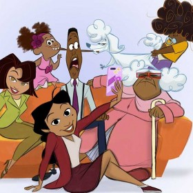 The Proud Family: Louder and Prouder Announces Nearly 25 Guest Stars