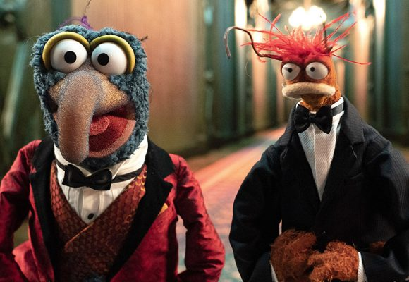 """Prepare to """"Fright the Frights"""" with Muppets Haunted Mansion—Plus More in News Briefs"""