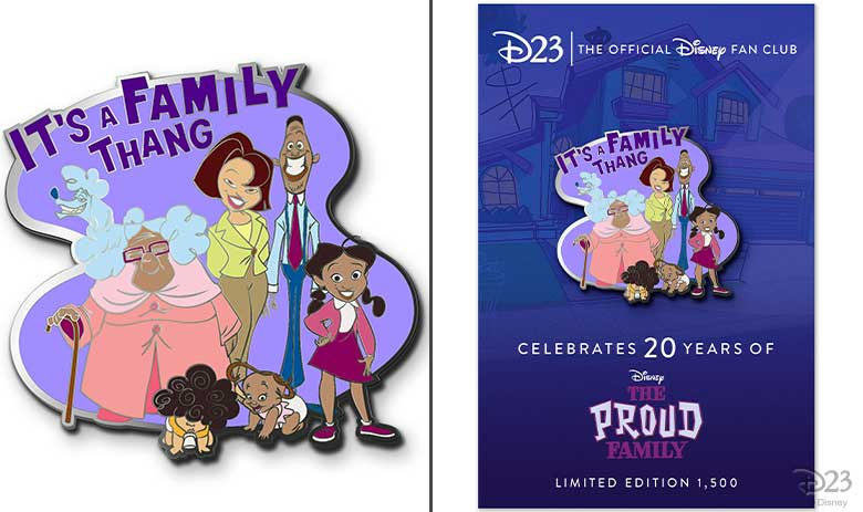 proud family pin