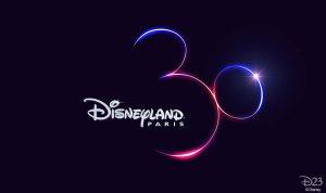 Disneyland Paris 30th Anniversary