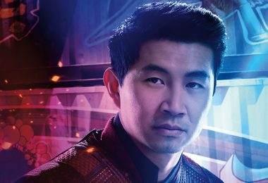 D23 Inside Disney Episode 104 | Simu Liu on Shang-Chi and The Legend of The Ten Rings