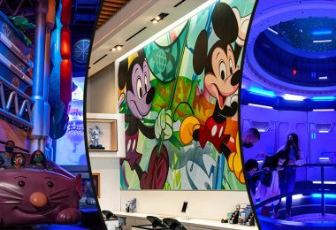 D23 Inside Disney Episode 107   Imagineer Jonathan Peters on Remy's Ratatouille Adventure