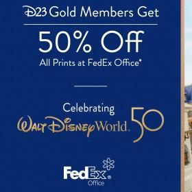 fedex discount