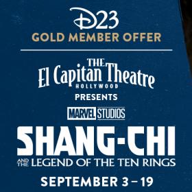 shang-chi el cap event