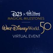 wdw 50th virtual
