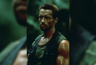 "20th Century Fox ""Spooktacular"" – 1980s: Predator"